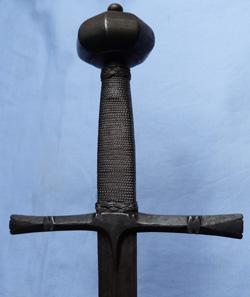 1600-english-riding-rapier-sword-3