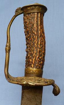 1690-hunting-hanger-kings-head-mark-2