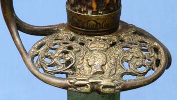 1690-hunting-hanger-kings-head-mark-5