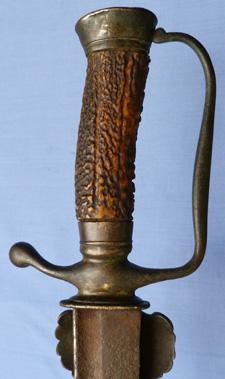1700-long-hunting-hanger-sword-3