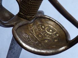 1720-german-cavalry-sword-7