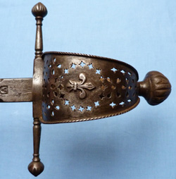 17th-century-sword-rapier-5