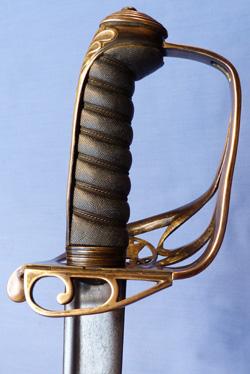 1822-pattern-infantry-officers-sword-4