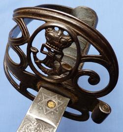 1827-pattern-rifle-officer-sword-4