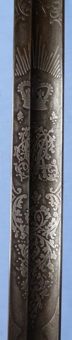 1827-pattern-rifle-officer-sword-7