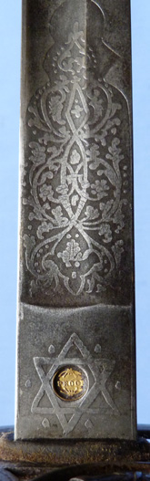 1827-pattern-rifle-officer-sword-9