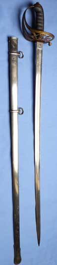 1827-pattern-rifle-volunteer-officer-sword-2
