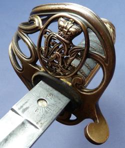1845-british-brass-nco-sword-5