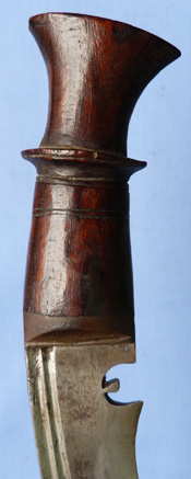 1900-hardwood-nepalese-kukri-4