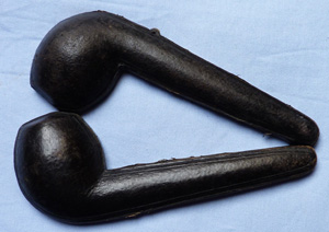 19th-century-blues-and-royals-clay-pipe-9