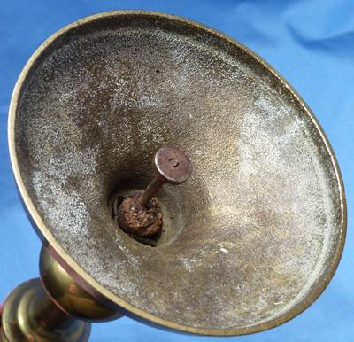 19th-century-brass-candlestick-4