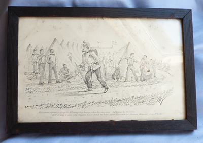 19th-century-british-militia-prints-1