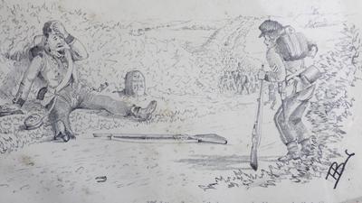 19th-century-british-militia-prints-7