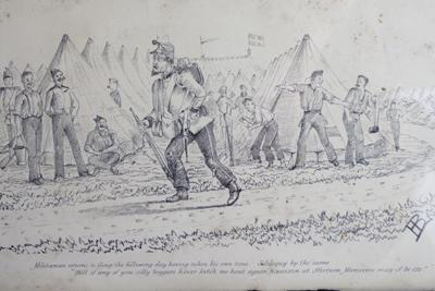 19th-century-british-militia-prints-9