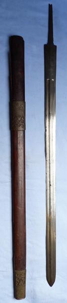 19th-century-chinese-broadsword-blade-2