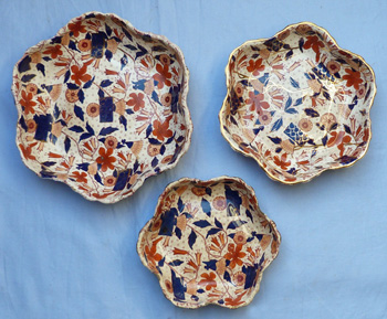 19th-century-imari-ironstone-dishes-1