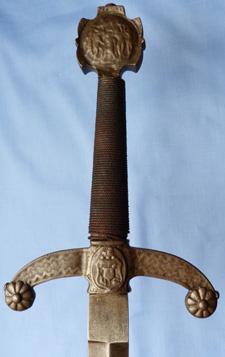 19th-century-medieval-sword-2