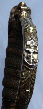 19th-century-prussian-naval-sword-hilt-2