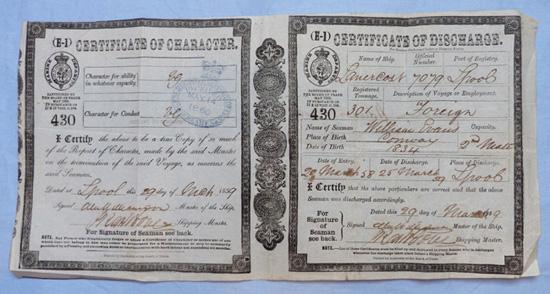 19th-century-seamans-discharge-paper-1