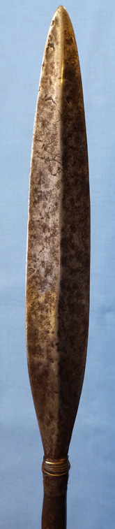 african-antique-spear-3