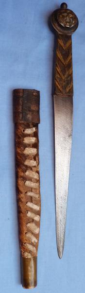 african-bronze-dagger-2
