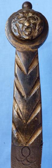african-bronze-dagger-4
