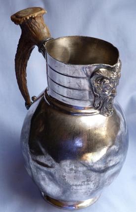 antique-german-antler-jug-1