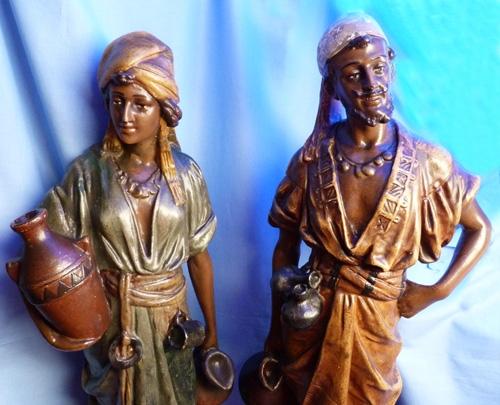 antique-nubian-polychrome-figures-3