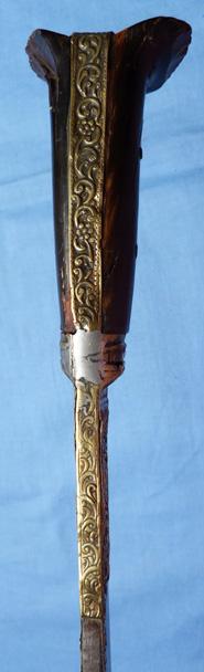 antique-ottoman-turkish-yataghan-sword-4