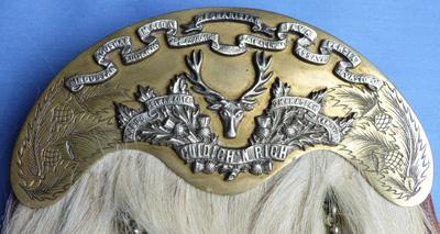 antique-seaforth-highlanders-sporran-2