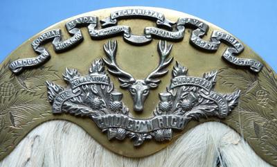antique-seaforth-highlanders-sporran-5