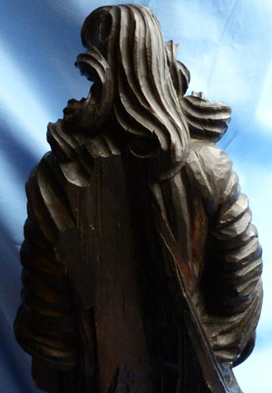 antique-wooden-religious-statue-7