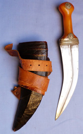 arab-20th-century-jambiya-dagger-2