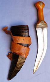 arab-20th-century-jambiya-dagger-2
