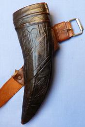 arab-20th-century-jambiya-dagger-8