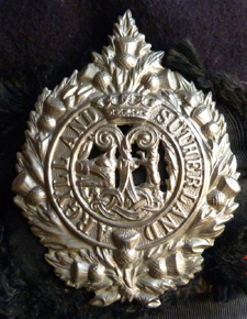 argyll-and-sutherland-highlanders-tam-o-shanter-5