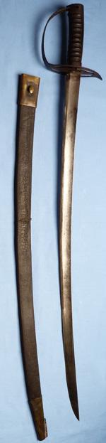 austrian-napoleonic-cavalry-sword-2
