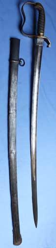 bavarian-19th-century-infantry-sword-2