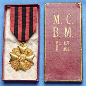 belgian-1st-classe-medal-1