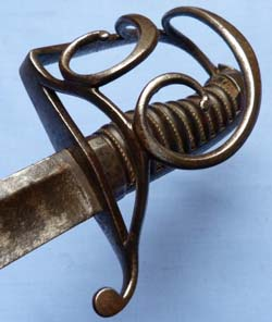 british-1800-cavalry-officers-sword-4