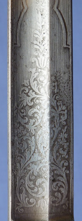 british-1827-pattern-glasgow-rifle-sword-9