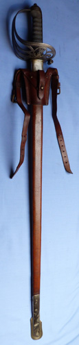 british-1827-pattern-rifle-officers-sword-1