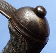 british-1827-pattern-rifle-officers-sword-7