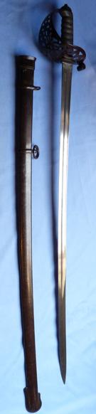 british-1882-pattern-household-cavalry-troopers-sword-2