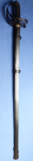 british-60th-rifles-officers-sword-1