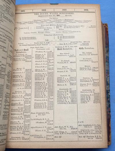 british-army-list-1882-3
