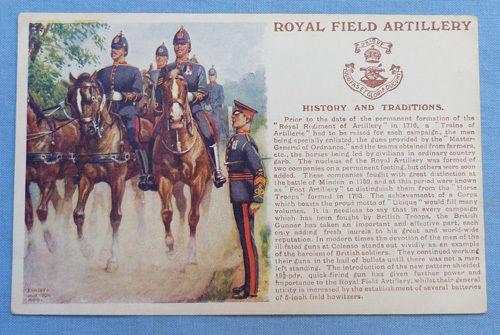 british-army-vintage-postcards-2