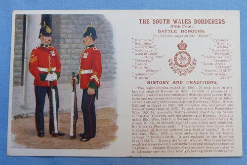british-army-vintage-postcards-4
