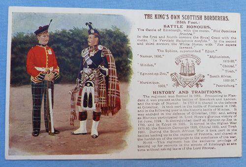 british-army-vintage-postcards-5