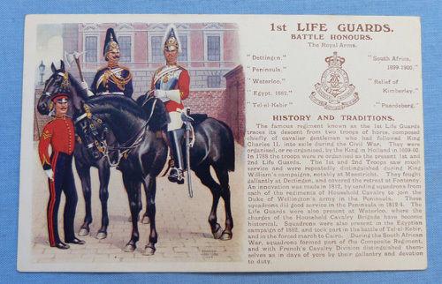 british-army-vintage-postcards-6